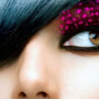 نکاتی درباره آرایش چشم
