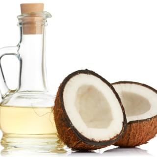 خواص مفید روغن نارگیل برای موها