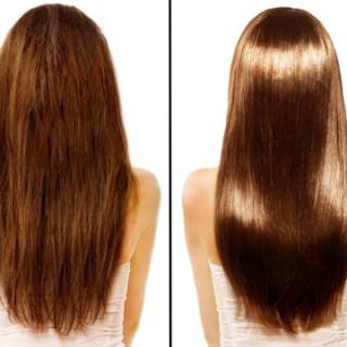 آیا کراتینه کردن، وز مو را از بین می برد؟