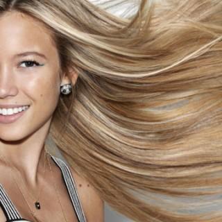 موهایی بلند داشته باشید